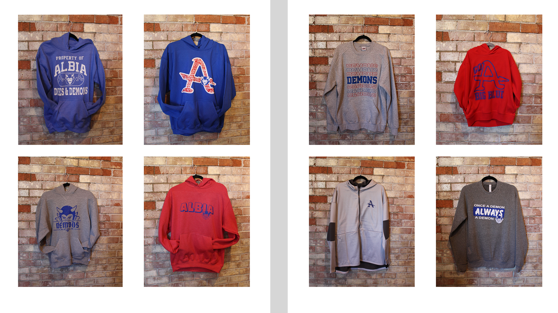 Albia Apparel
