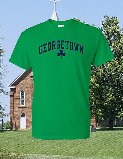 Georgetown 2021 - Tee