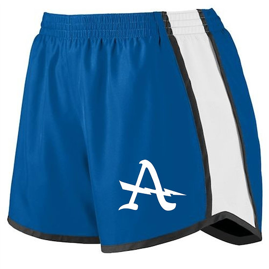 Ladies Pulse Team Shorts