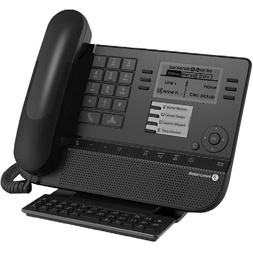 Aparelho Telefônico Alcatel-lucent Modelo digital Touch 8029