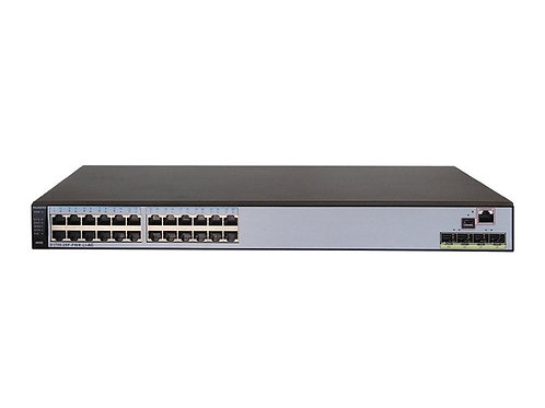 Switch S5700-28p-pwr-li