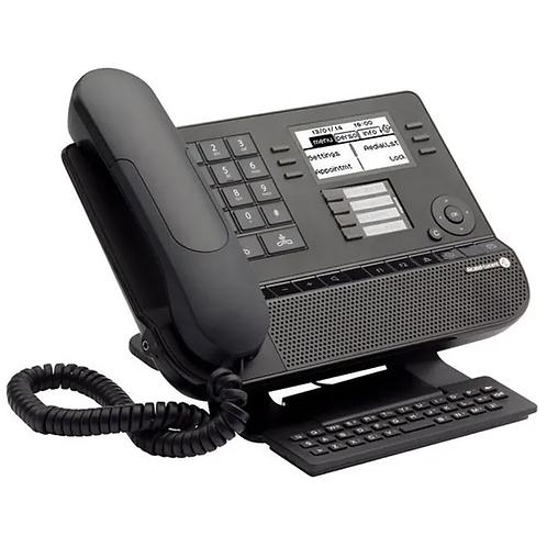 Aparelho Telefônico Alcatel-lucent Modelo IP  8028