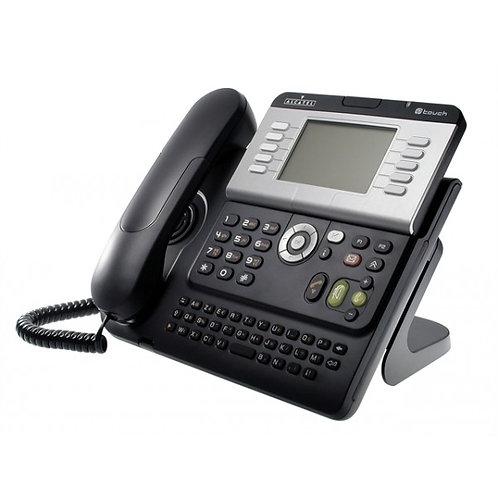 Aparelho Telefônico Voip Alcatel-lucent Ip Touch 4068
