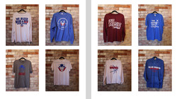 Albia Apparel/Band and Music