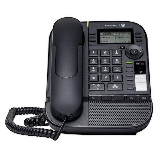 Telefone IP Alcatel Lucent 8018