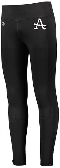 Ladies Electric High Rise Tight