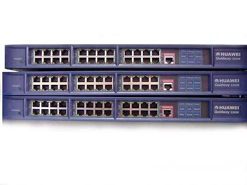 Switch Huawei 3328TP-PWR-EI