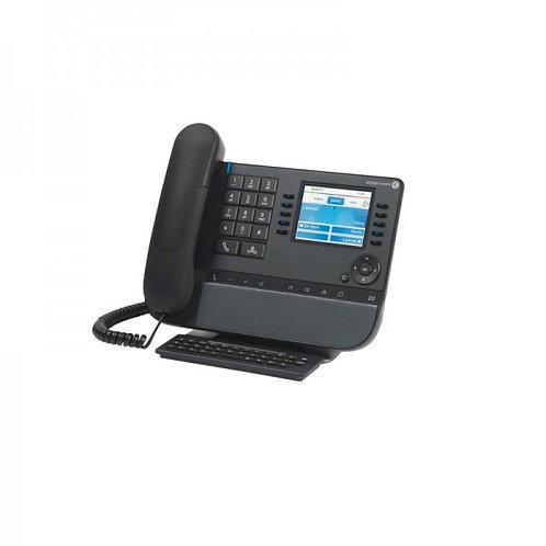 Aparelho Telefônico Alcatel-lucent Modelo Ip 8058s