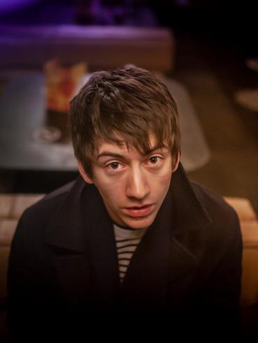 Alex Turner. Arctic Monkeys.
