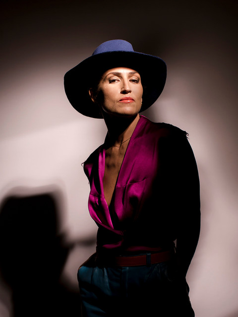 Joan Wasser. Joan as Policewoman.