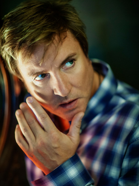 Simon LeBon. Duran Duran.