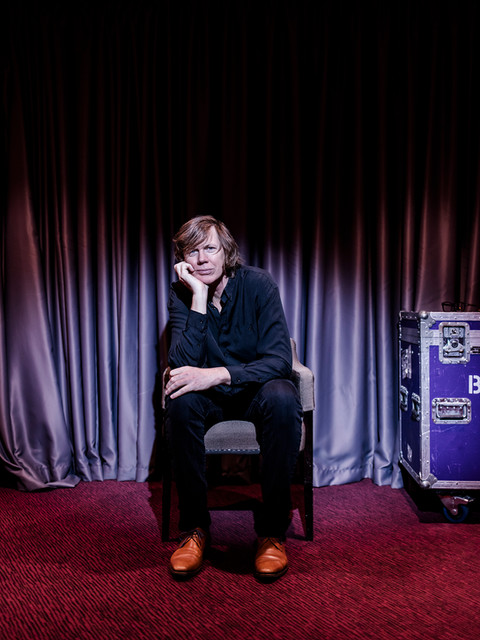 Thurston Moore. Sonic Youth.