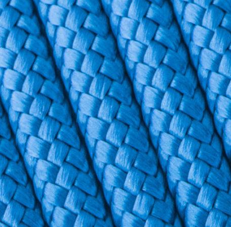 1m PPM-Seil, Sky Blue, viele Größen