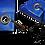 Thumbnail: Abdeckplane, Abdeckung für Agility-Geräte, Steg, A-Wand, Wippe
