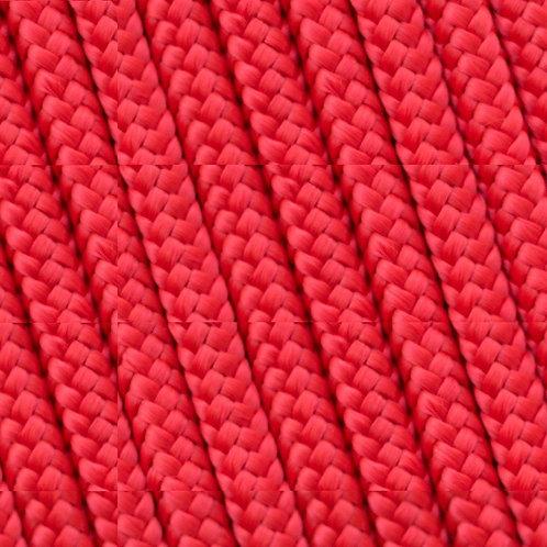1m PPM-Seil, Brilliant Red, viele Größen