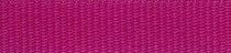 1m Gurtband pink, 4 Breiten
