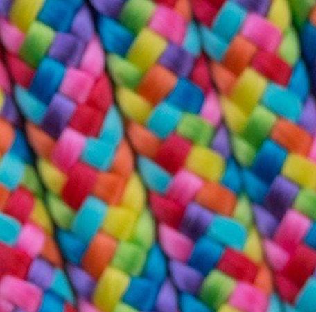1m PPM-Seil, Rainbow, viele Größen