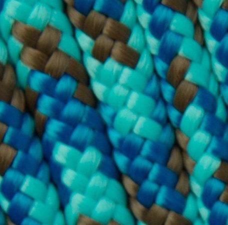 1m PPM-Seil, Nessie's Lake, viele Größen