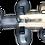 Thumbnail: Sicherheitsgeschirr-Adapter für Hundegeschirre mit NEOPREN