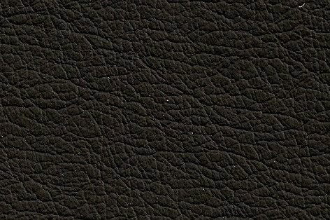 Leder schwarz, verschiedene Größen (144€/qm)