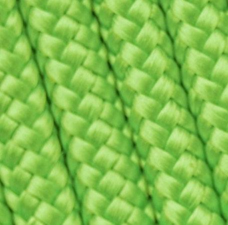 1m PPM-Seil, Neongrün, viele Größen