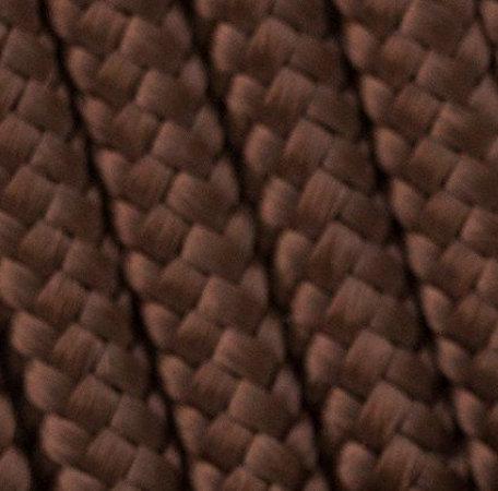 1m PPM-Seil, Mousse Au Chocolat, viele Größen