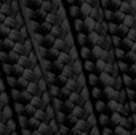 1m PPM-Seil, Black, viele Größen