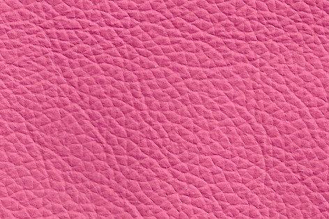 Leder pink, verschiedene Größen (144€/qm)