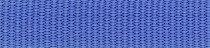 1m Gurtband hellblau, 4 Breiten