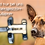 Thumbnail: Sicherheitsgeschirr-Adapter für Hundegeschirre