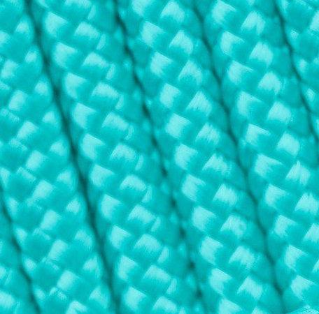 1m PPM-Seil, Fresh Turquoise, viele Größen