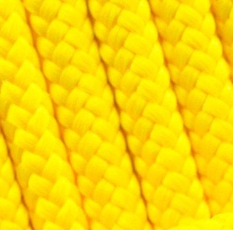 1m PPM-Seil, Bright Yellow, viele Größen