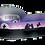 Thumbnail: Satinband individuell gestalten, ab 1 Meter (3,35-27,90€/m)
