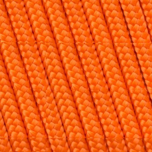 1m PPM-Seil, Neonorange, viele Größen