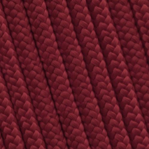 1m PPM-Seil, Wine Red, viele Größen