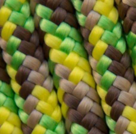 1m PPM-Seil, Jamaica, viele Größen