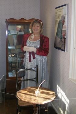 Jan 28 Jane Austen (1).JPG