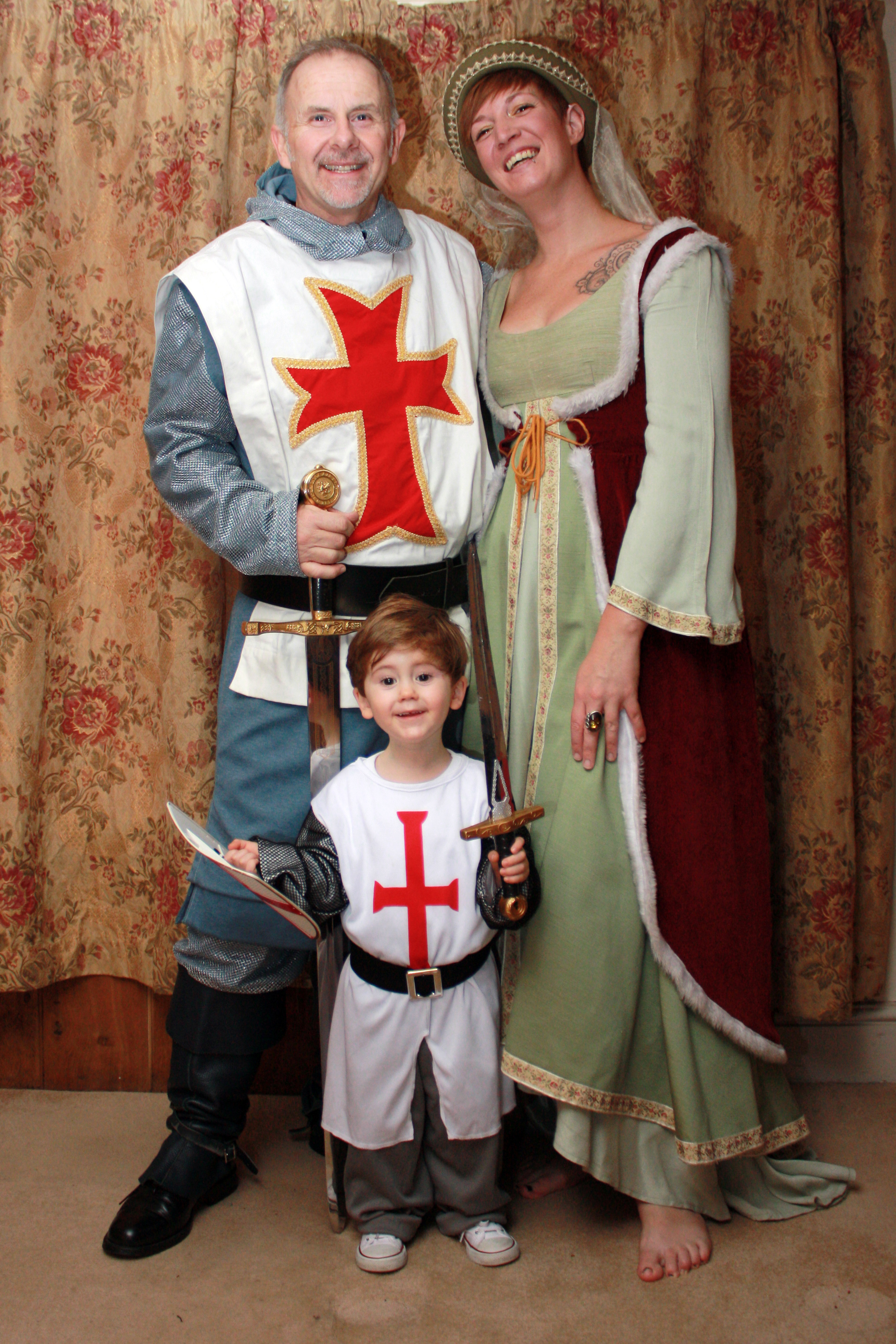 Steve Crago Medieval Wedding  (5)