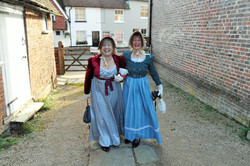 Jan 28 Jane Austen (9).JPG