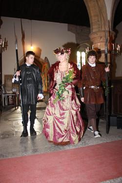 Steve Crago Medieval Wedding  (9)
