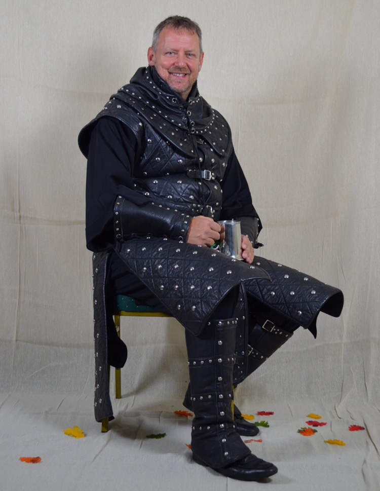 Steve Crago Medieval Wedding  (1)