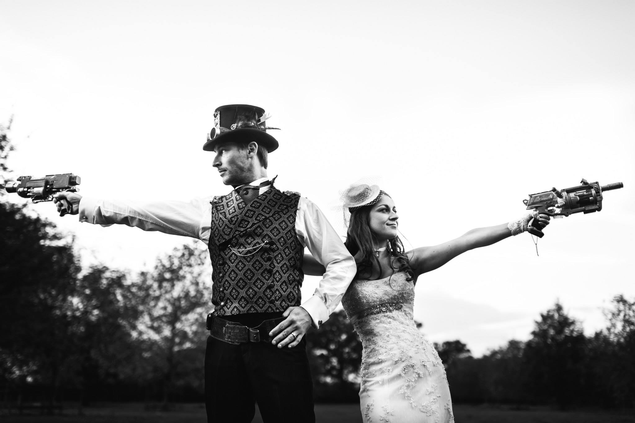 Paul and Danielle's Steampunk Wedding (1).jpg