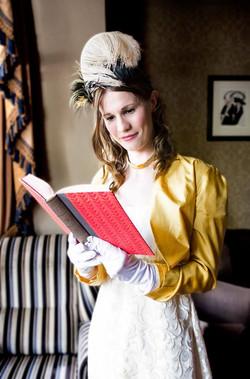 Jane Austen Regency Tours