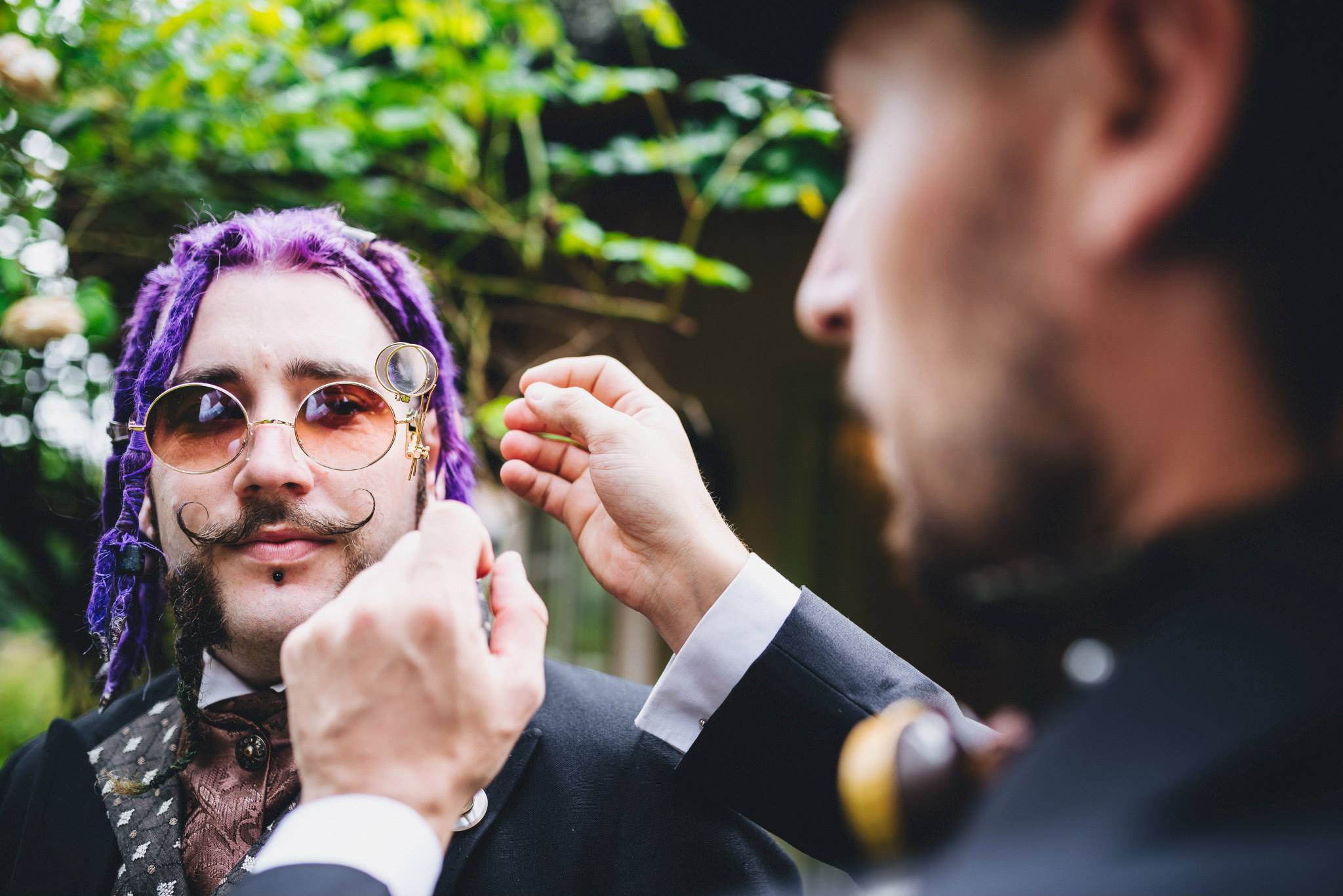 Paul and Danielle's Steampunk Wedding (22).jpg
