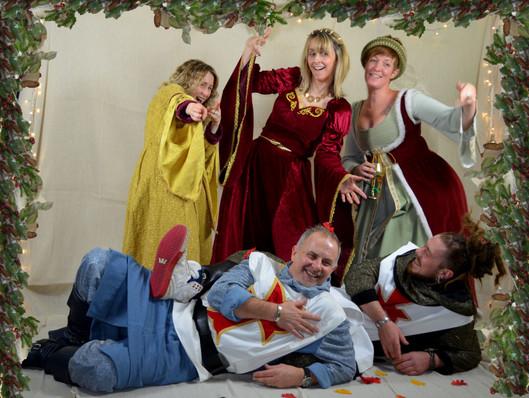 Steve Crago Medieval Wedding  (2).JPG