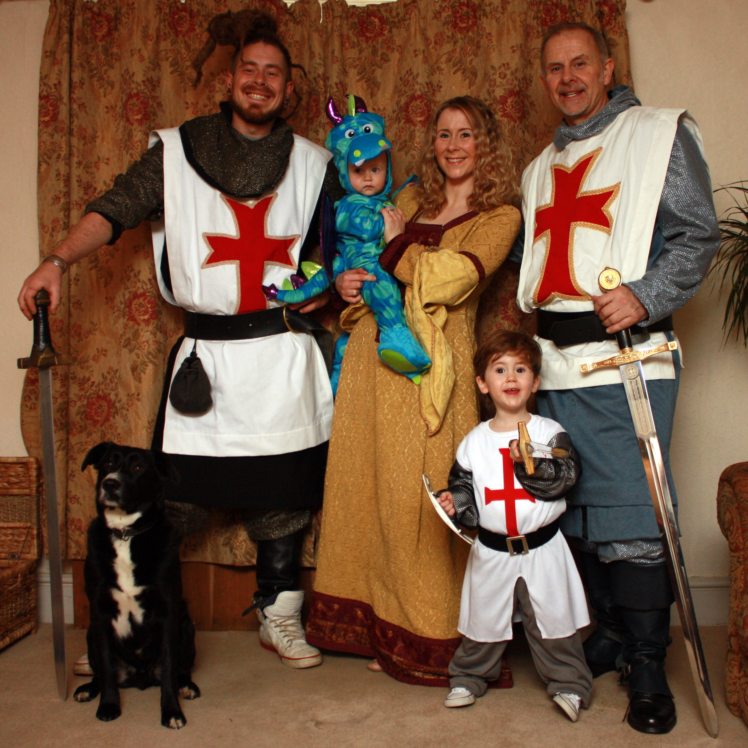 Steve Crago Medieval Wedding  (6)