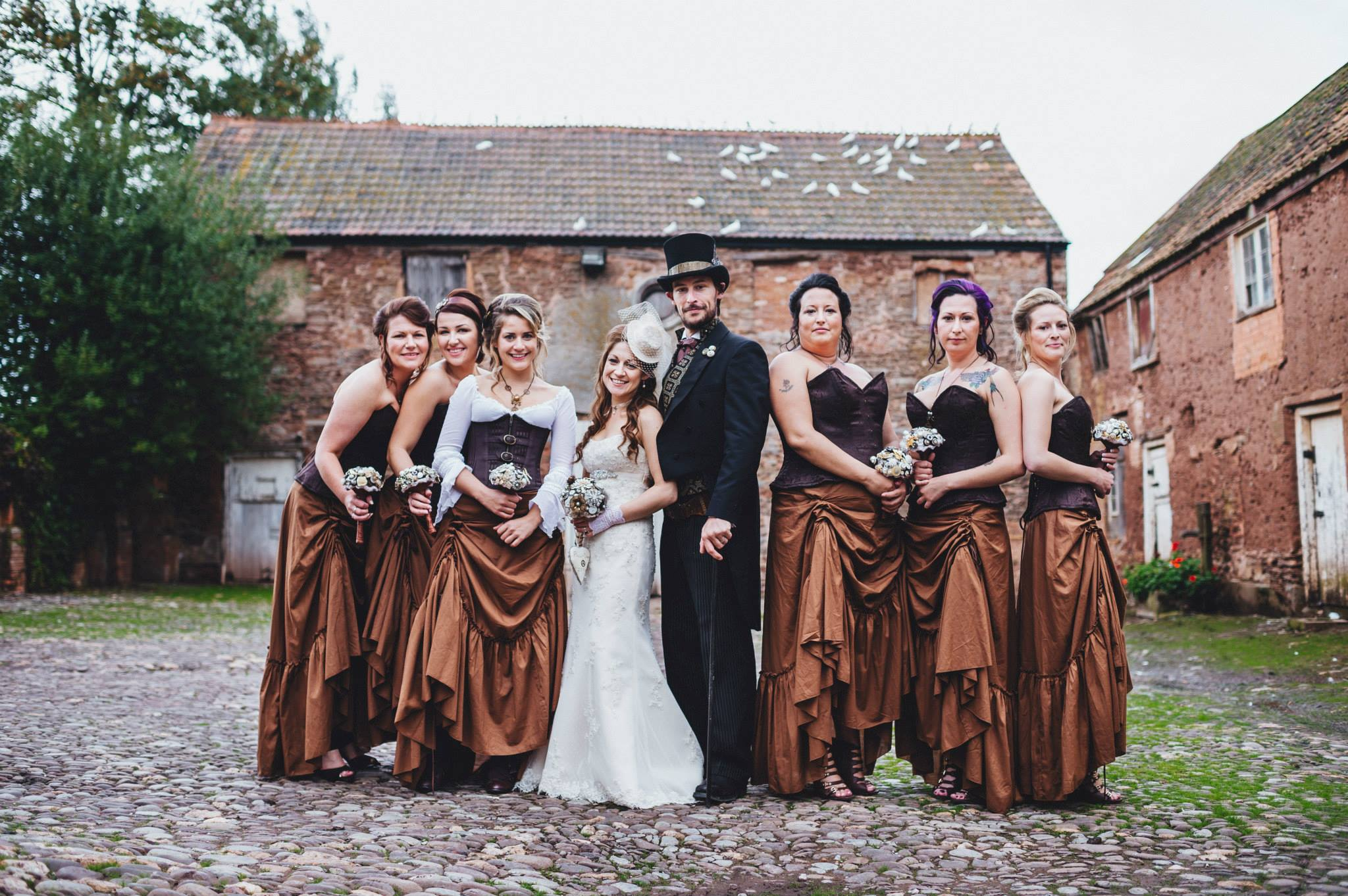 Paul and Danielle's Steampunk Wedding (35).jpg