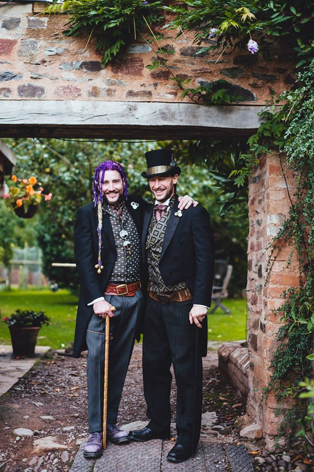 Paul and Danielle's Steampunk Wedding (33).jpg