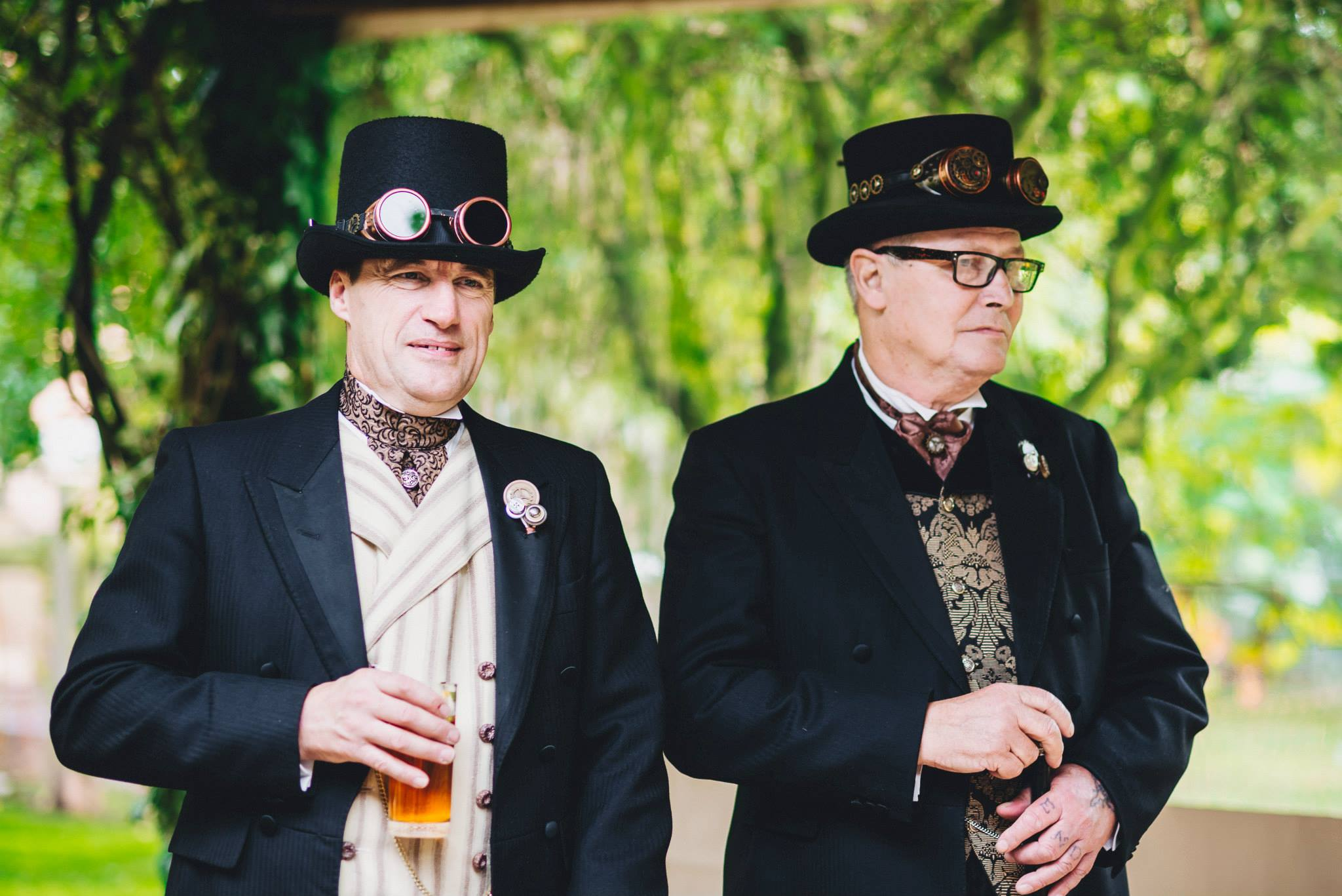 Paul and Danielle's Steampunk Wedding (19).jpg