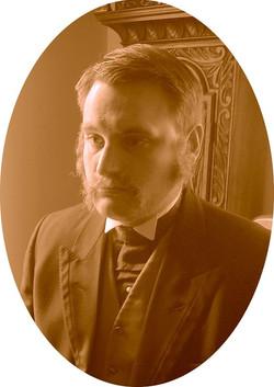 Victorian Gent